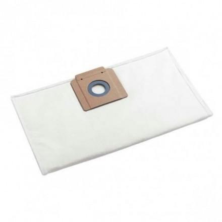 Flisiniai filtrai maišeliai NT 35/1 5vnt pastiprinti. Karcher