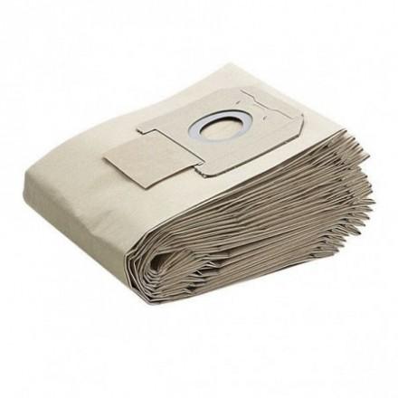Popieriniai filtrų maišeliai NT14/1 10 vnt. Karcher