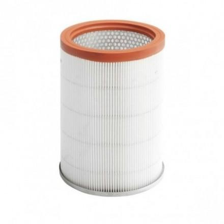 Gofruotas popierinis filtras NT 70 Karcher